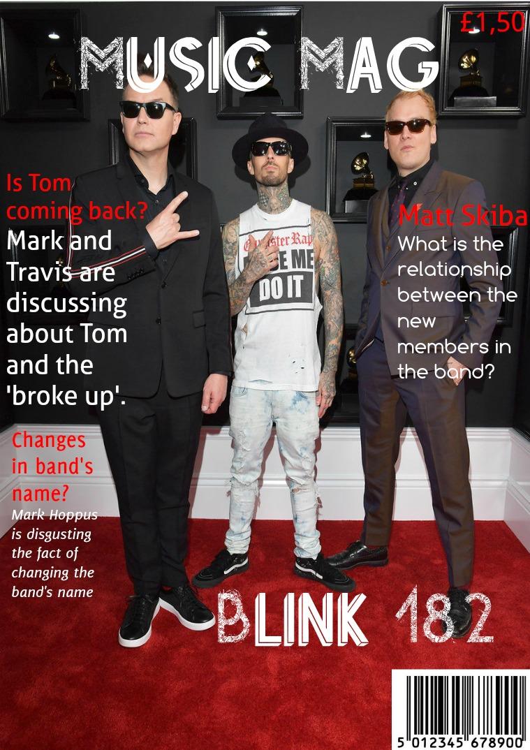 Music Mag 1