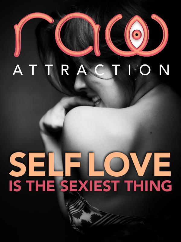 RAW ATTRACTION MAGAZINE October 2018