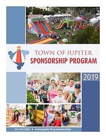2019 Sponsorship Guide
