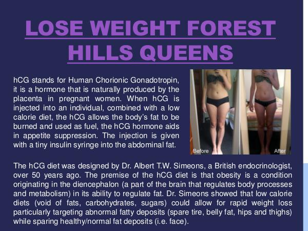 Lose Weight Forest Hills Queens