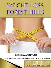 Weight Loss Forest Hills
