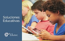 Brochure Soluciones Educativas IQ Board