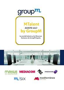 MTalent by GroupM España