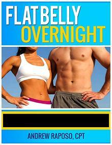 FLAT BELLY OVERNIGHT FREE PDF