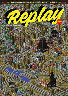 Revista Replay
