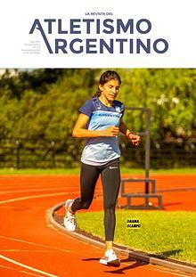 Atletismo Argentino