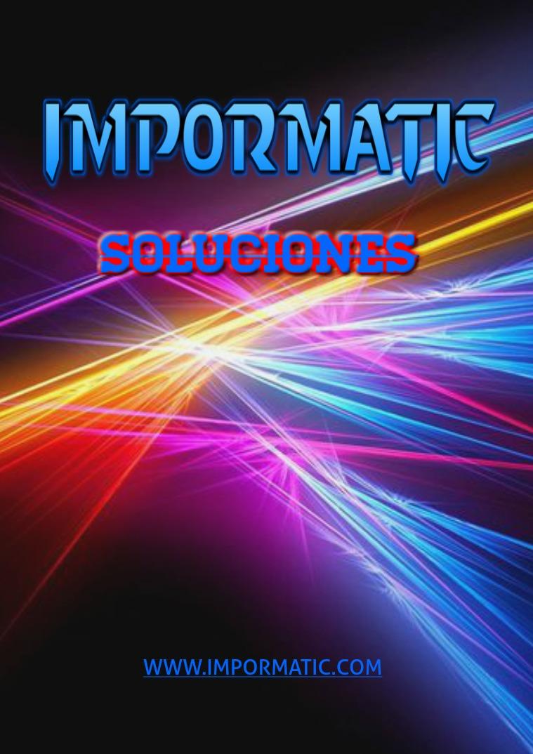 IMPORMATIC 1