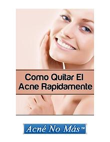 Acne No Mas De Mike Walden PDF / Libro Descargar Gratis