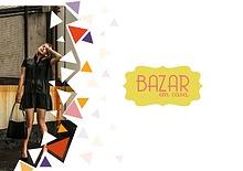 Bazar em Casa