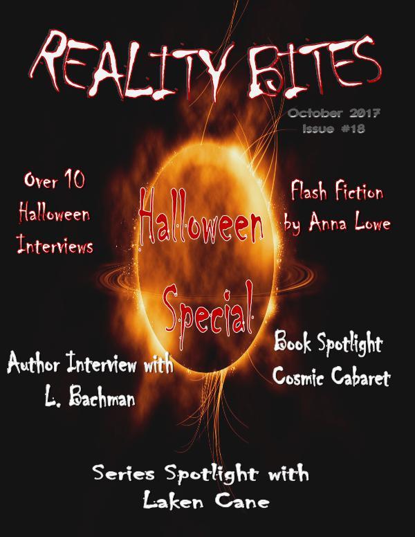 Reality Bites Magazine 18