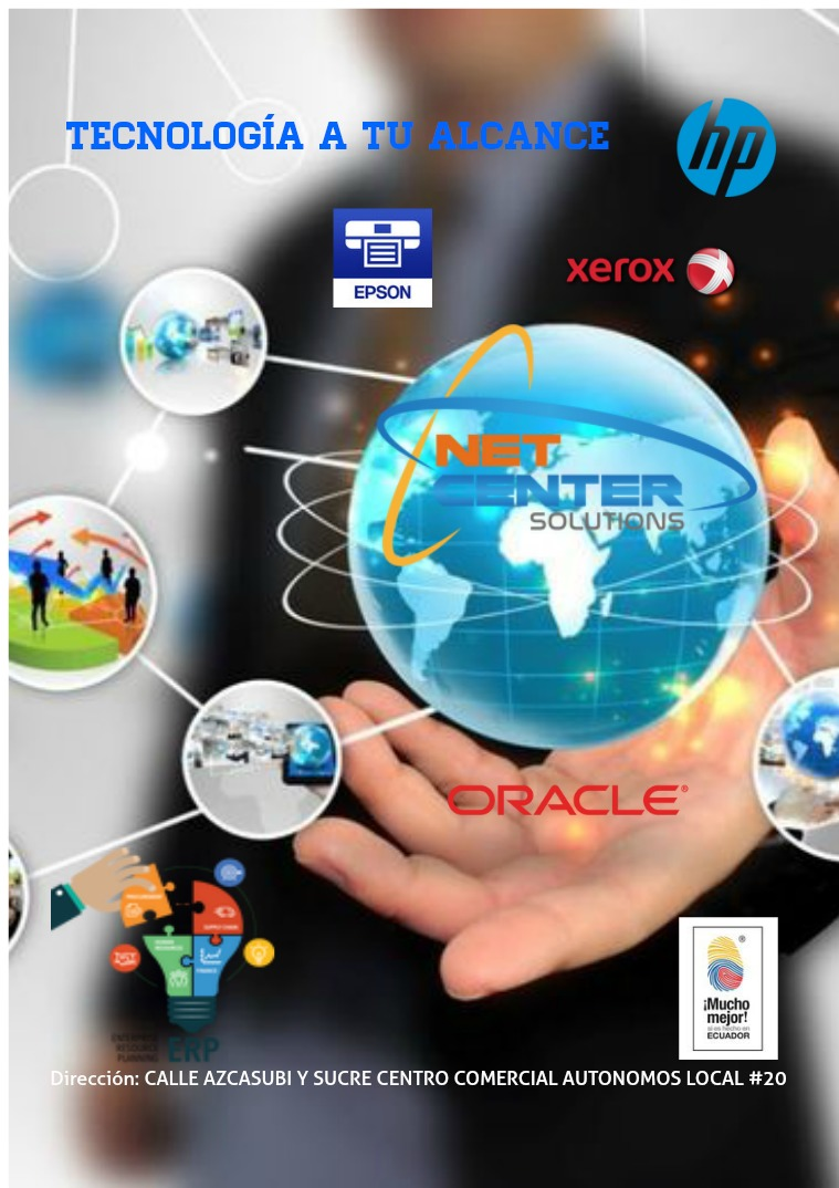 NetCenter_Solutions