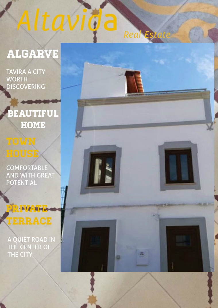 Altavida Real Estate - Town House Volume 1