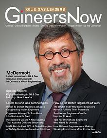 McDermott: Trends in Offshore Oil & Gas - GineersNow