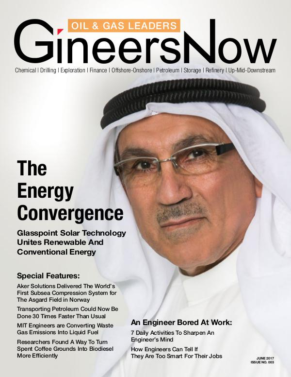 The Energy Convergence - GineersNow The Energy Convergence - GineersNow