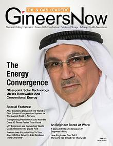 The Energy Convergence - GineersNow