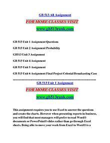 GB 513 RANK  Creative and Effective /gb513rank.com