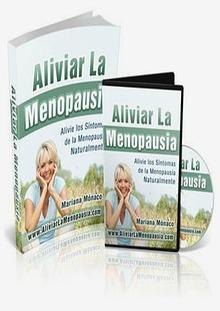 ALIVIAR LA MENOPAUSIA PDF GRATIS