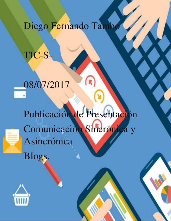 TIC-S Diego Fernando Tambo