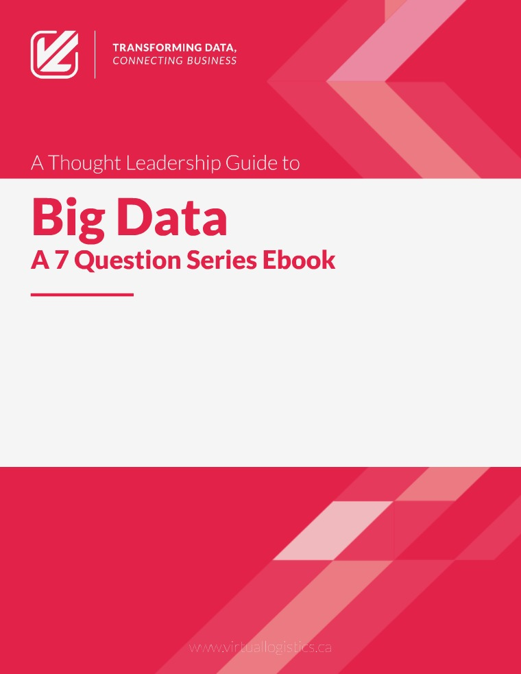 VL OMNI Resources Big Data Ebook