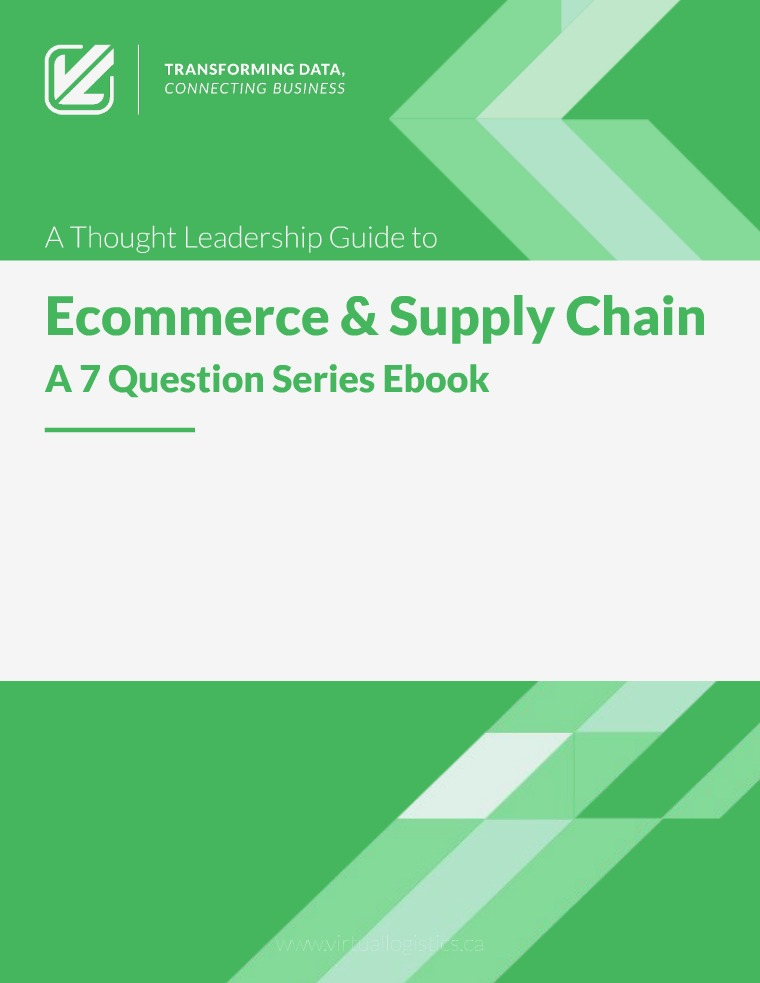 Ecommerce And Supply Chain Ebook