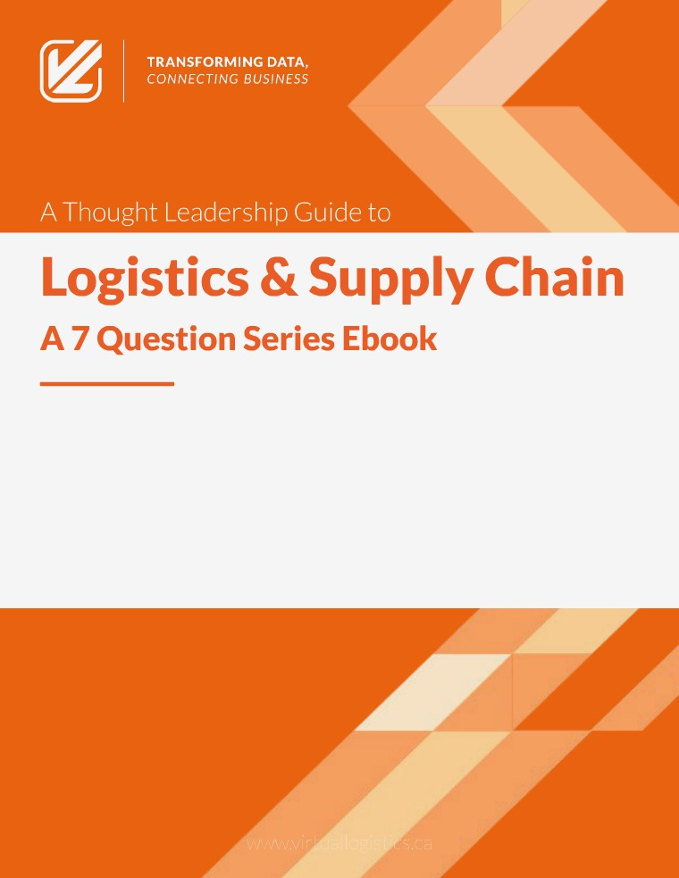 VL Thought Leadership Guides Logistics & Supply Chain