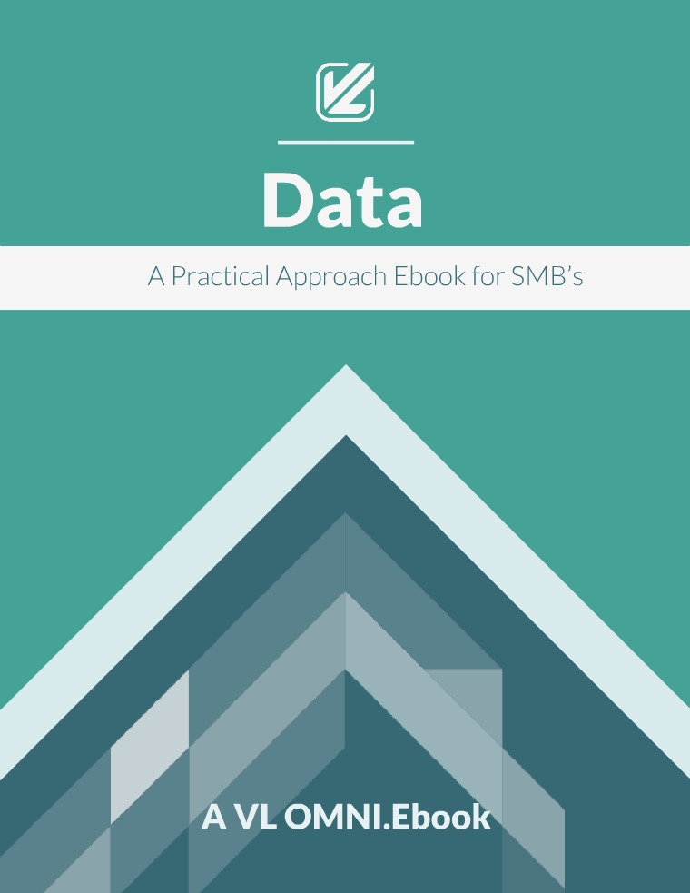 A Thought Leadership Guide For SMBs Data: A Practical Approach for SMBs Data: A Practical Approach for SMBs(clone)