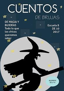 Cuento de Brujas