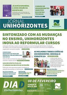 Jornal Unihorizontes