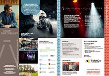 Askim kulturhus program høsten 2017