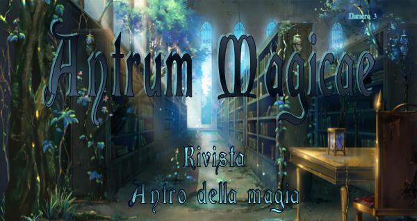 Antrum Magicae Antrum Magicae 3