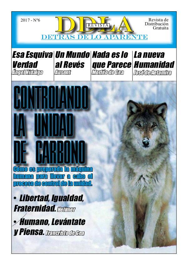 DDLA_Revista Nº6
