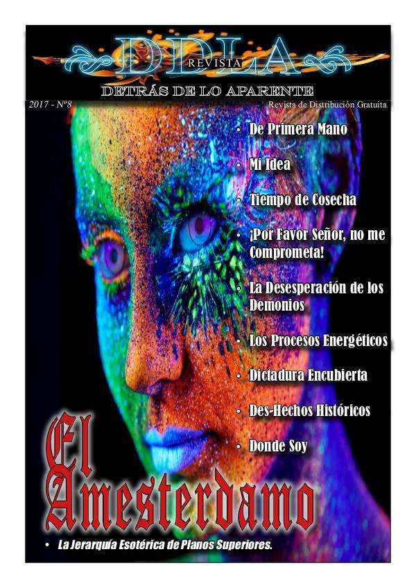 DDLA_Revista Nº8