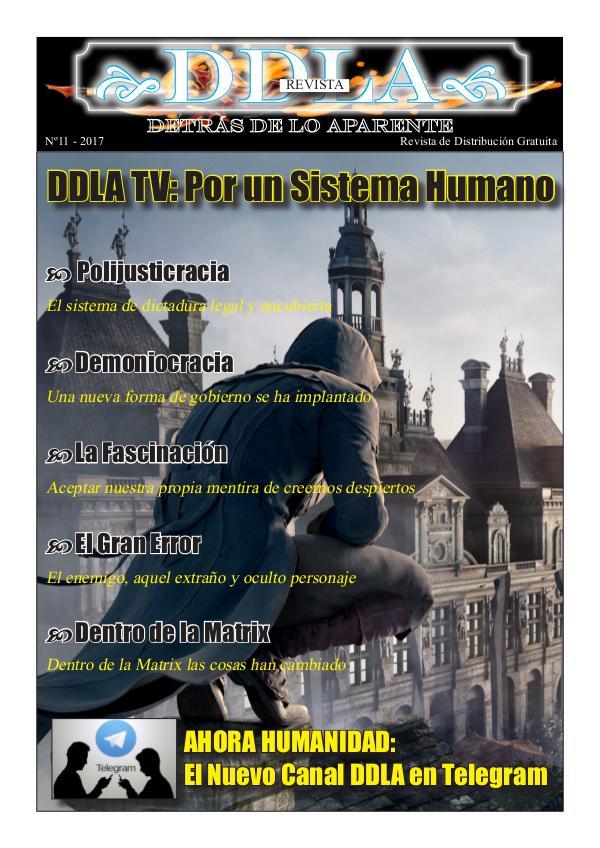 DDLA_Revista Nº11