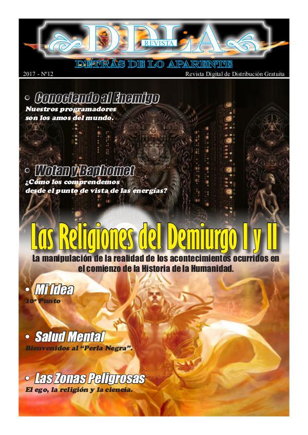 DDLA_Revista Nº12