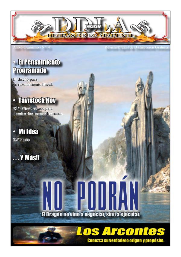 DDLA_Revista Nº14