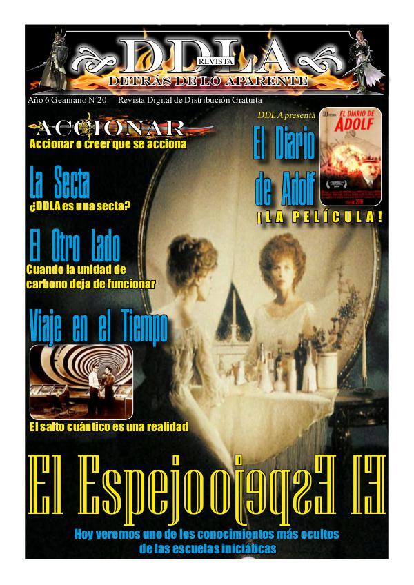 DDLA_Revista Nº20