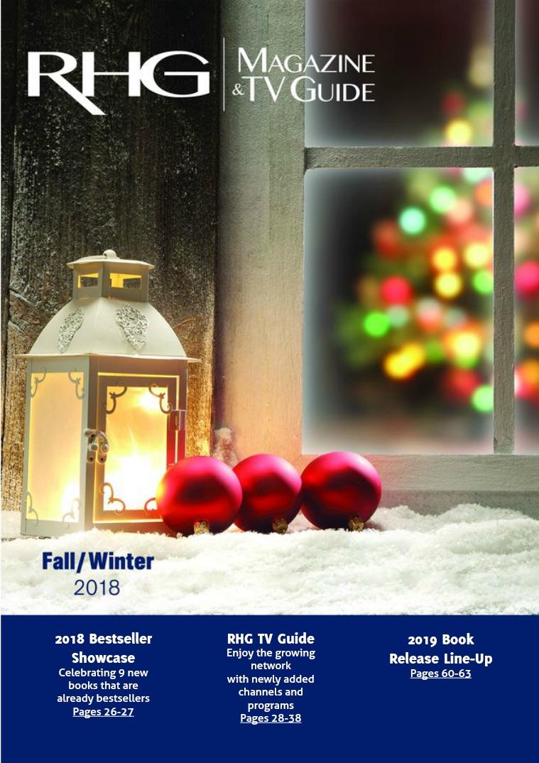 Holiday 2018