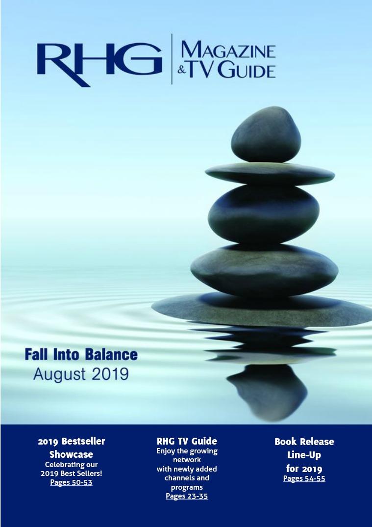 Fall into Balance 2019