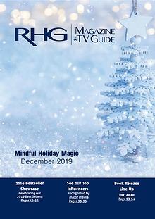 RHG Magazine & TV Guide