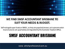 SMSF accountant gold coast