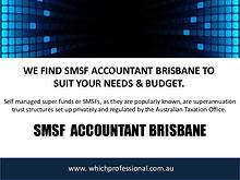 SMSF accountant gold coast