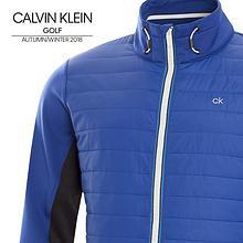 AW 2018 Calvin Klein Golf