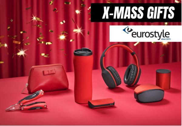 Eurostyle Christmas Brochure 2019 Eurostyle 2019