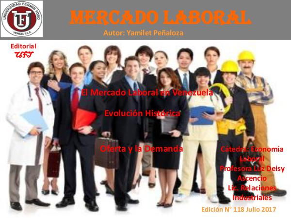 Mercado Laboral Revista digital Mercado Laboral