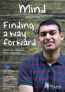 Mind Magazine July 2017
