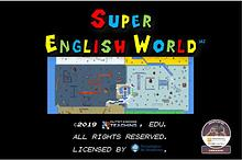Advanced English 4