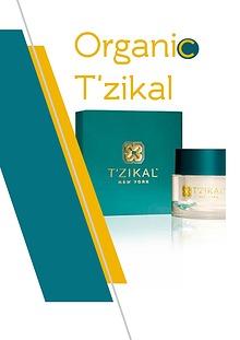 Organic T'zikal