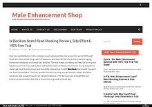 http://maleenhancementshop.info/biocilium/