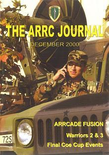 ARRC Journal