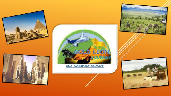 PAQUETE TURÍSTICO LIMA-EGIPTO- LIMA-KENIA (SAFARI) AFRICA SAFARI